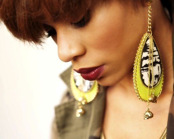 Cool Online Find: Rich Harlots Jewely