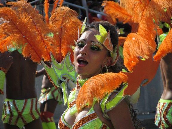 Barranquilla Barranquilla Patrimonio Cultural De La Humanidad Carnaval