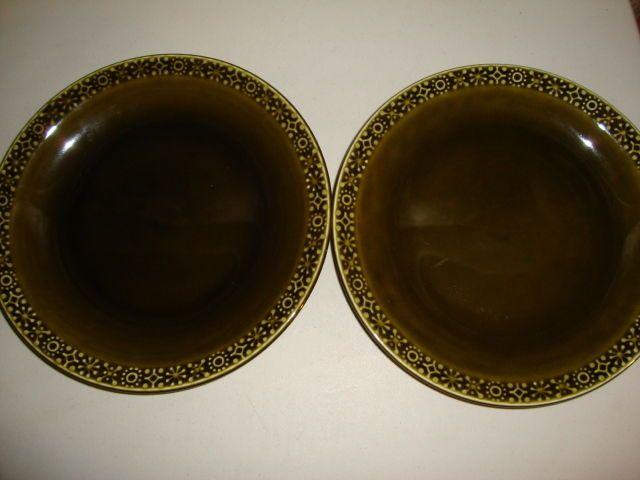 2- Celtic Fine Earthenware Connemara Dinner Plates 10 Inch & 2- Celtic Fine Earthenware Connemara Dinner Plates 10 Inch ...