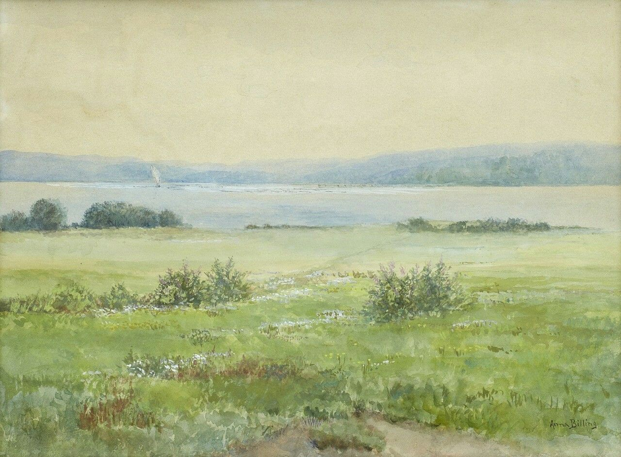 landscape billing