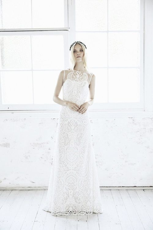 c7a68a2326 LOHO Bride is a carefully curated experience in San Francisco for women who  think outside the traditional bridal box. LOHO Bride carries bridal  dresses