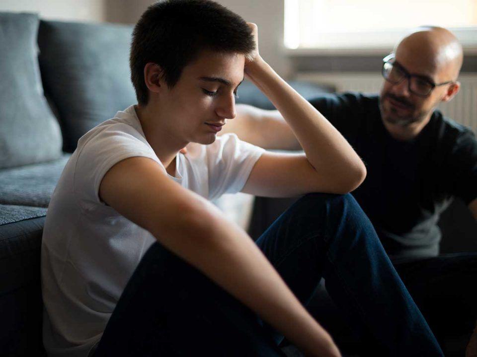 Talking to Kids About School Violence | Colorado Parent ...