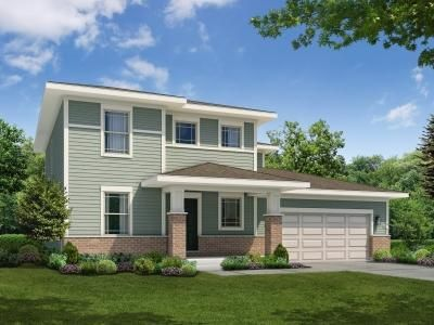 Timber View Estates Is A Community Of New Homes In Waukesha Wi From Milwaukee Home Builder William Ryan