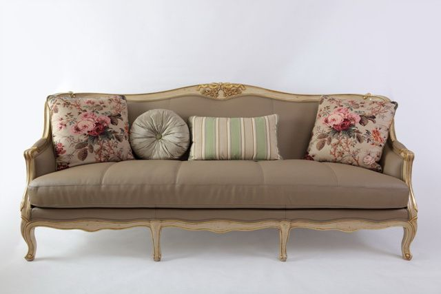 Minus Florals French Sofa Louis Xv Couch Ideas French Sofa