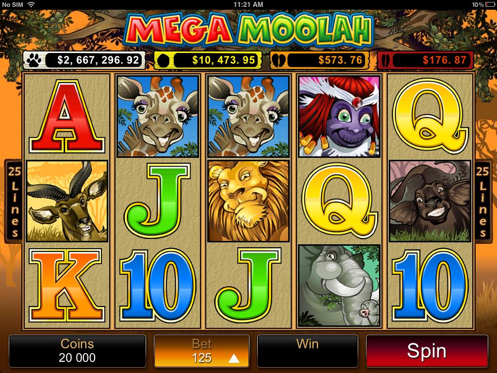 Moolah Casino