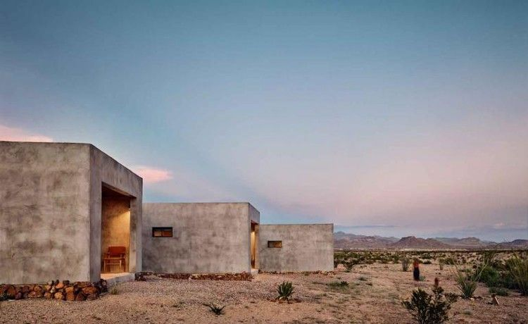 Willow House Is Putting Texas Terlingua On The Design Map