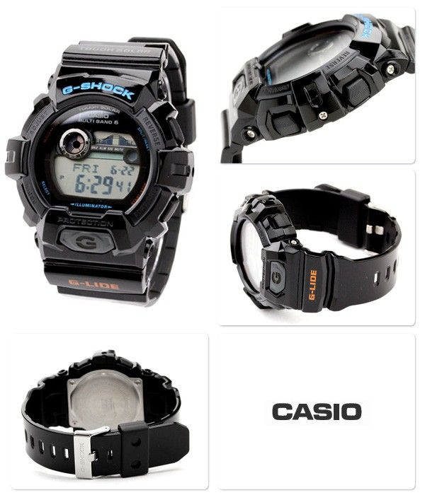 Buy Casio Gwx 8900 1 Watches For Everyday Discount Prices On Bodying Com Casio Casio G Shock Watches Casio Watch