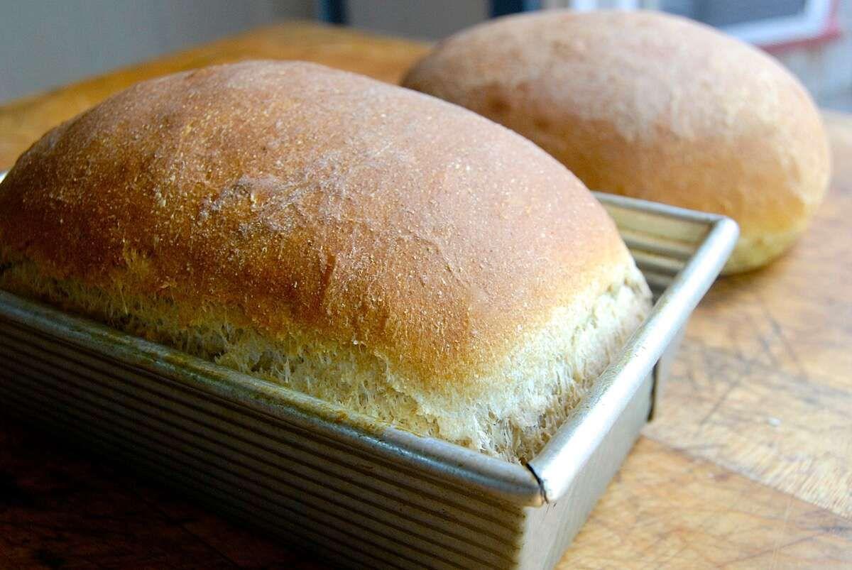 Everyday whole grain bread king arthur flour in 2020