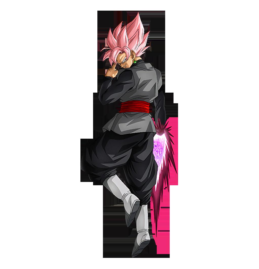Goku Black Rose Render 2 Dokkan Battle By Maxiuchiha22 On Deviantart Anime Dragon Ball Super Dragon Ball Super Art Dragon Ball Image