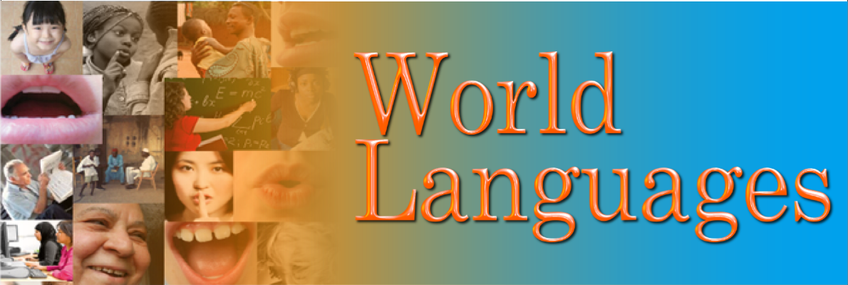 Curriculum Resources And Lesson Plans For World Languages Grades - World language curriculum