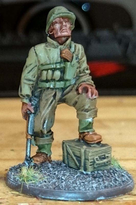 A blog about my Wargaming experiences in Malifaux, Warmachine, and others.