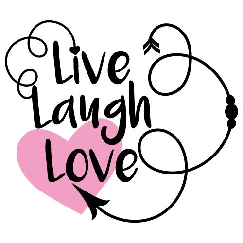 Download Quote Live Laugh Love Free SVG Files 282 | Free svg, Svg ...