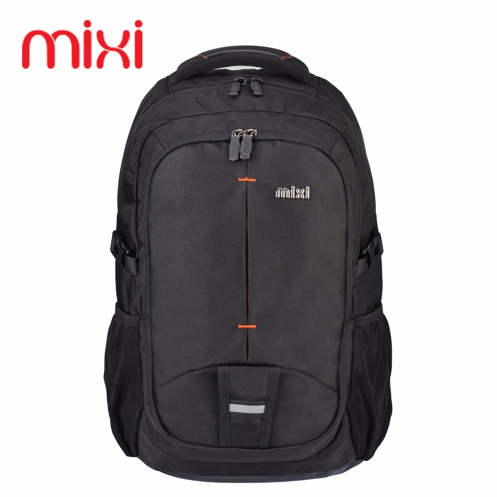 38.44$  Watch now - http://aiv2q.worlditems.win/all/product.php?id=32765555250 - Mixi Men Athletic Backpack 2017 Multi-function Sports Knapsack High Quality Thickened Training Rucsack Breathable Bags