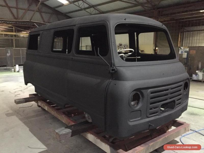 J2 Morris Van Rare austin forsale australia Cars for