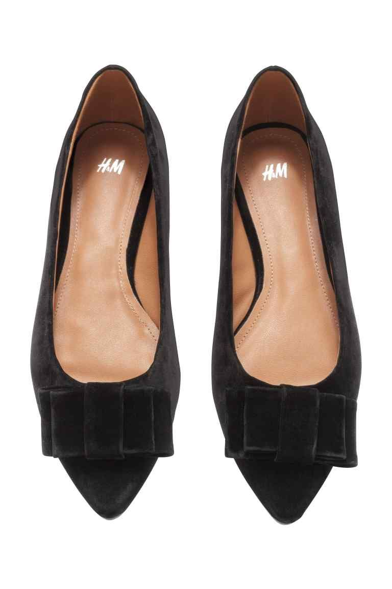 Style Ideal Pinterest My H Dressing Ballerines amp;m Ballerine wt4a6Xxq