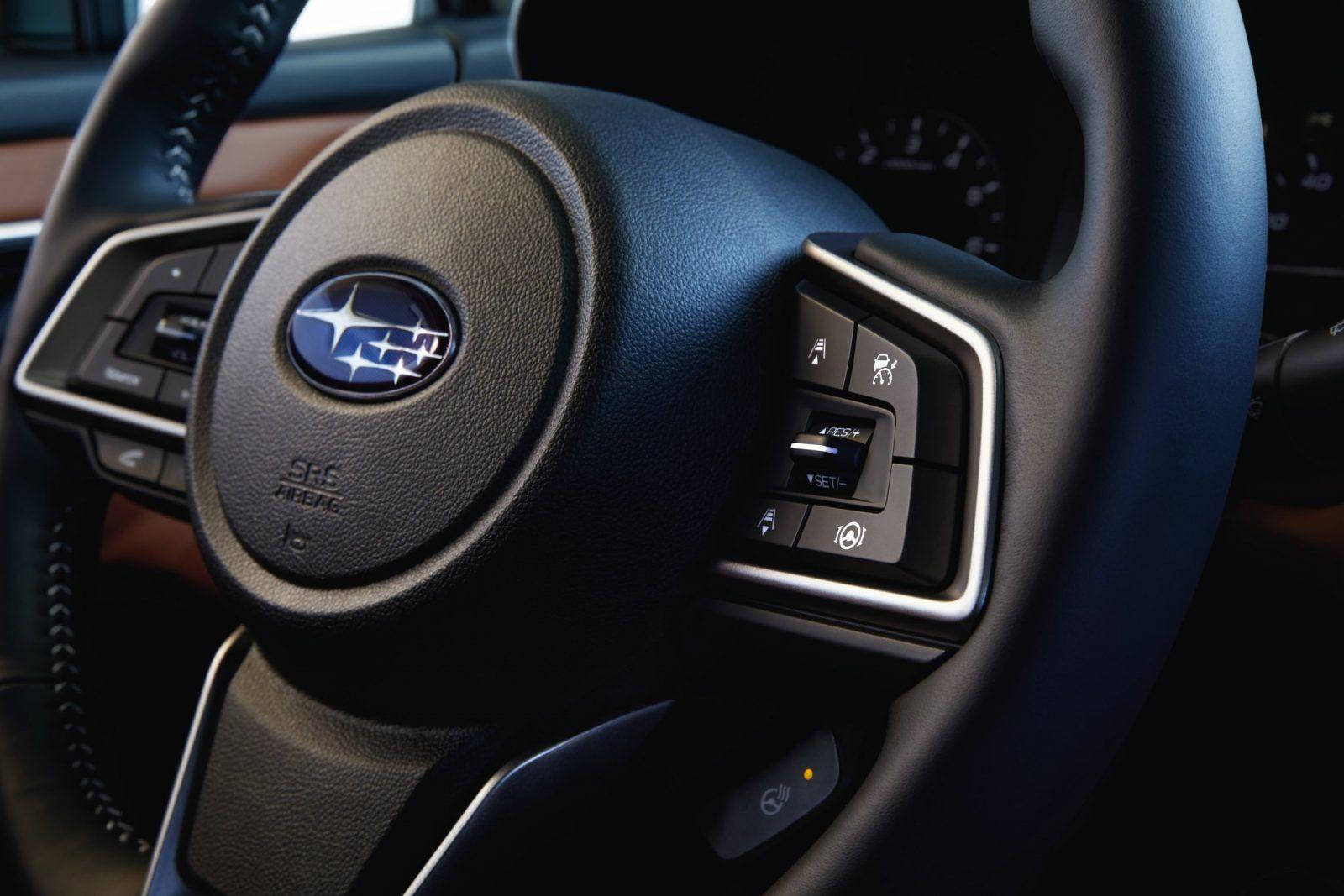 2020 Subaru Legacy Brings Big Screen And Turbocharged Power To Eager Buyers Video Subaru Legacy Subaru Fuel Economy