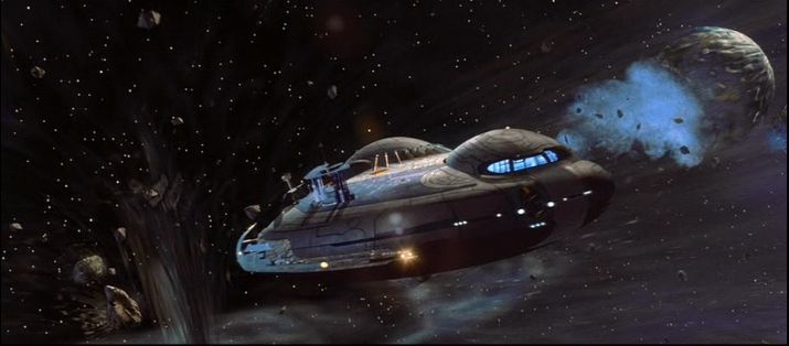lost in space ship - photo #44