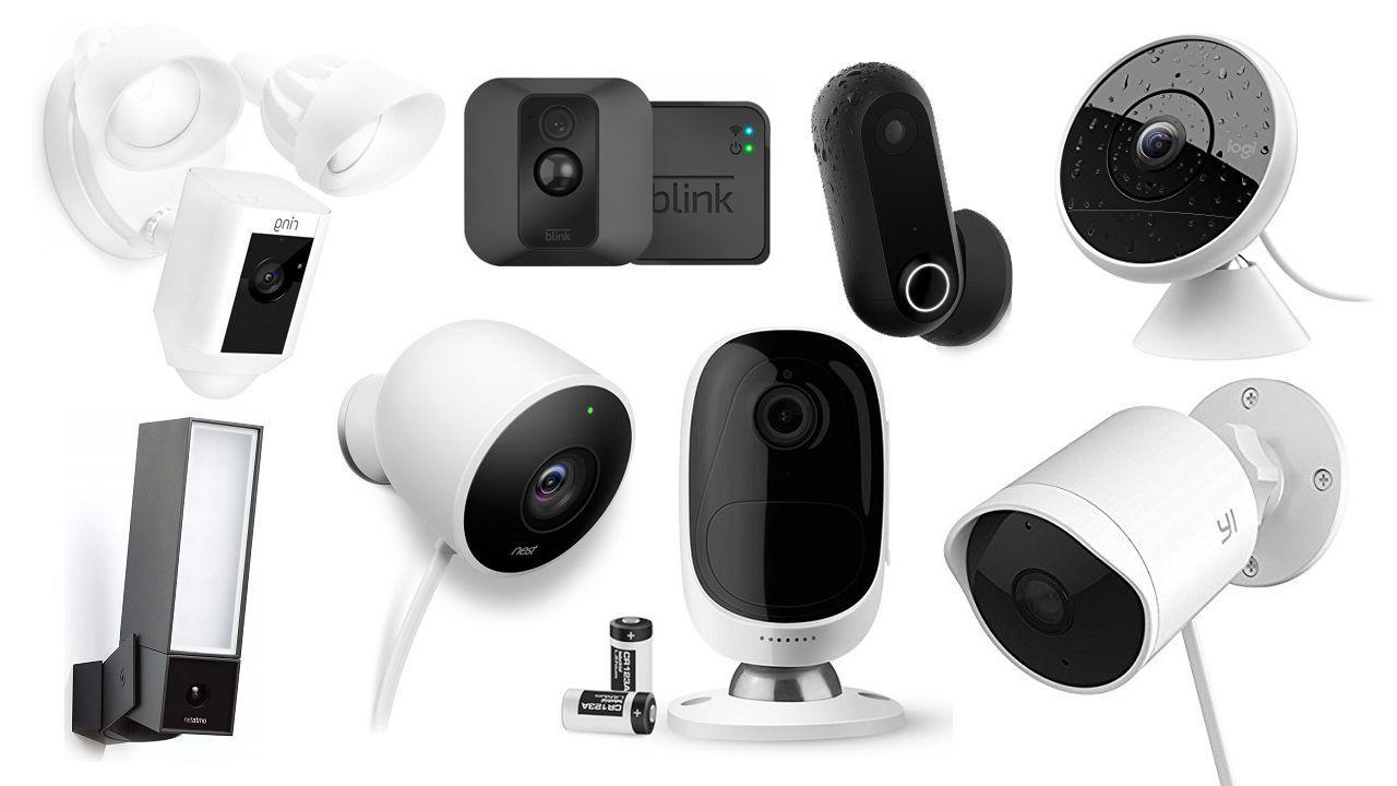 أفضل كاميرات المراقبة لعام 2021 Hidden Camera Electronic Products Earbuds