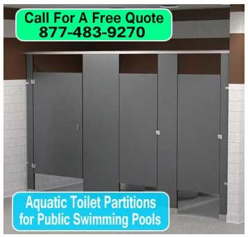 Although They Are More Expensive Solid Phenolic Bathroom Partitions - Phenolic bathroom partitions