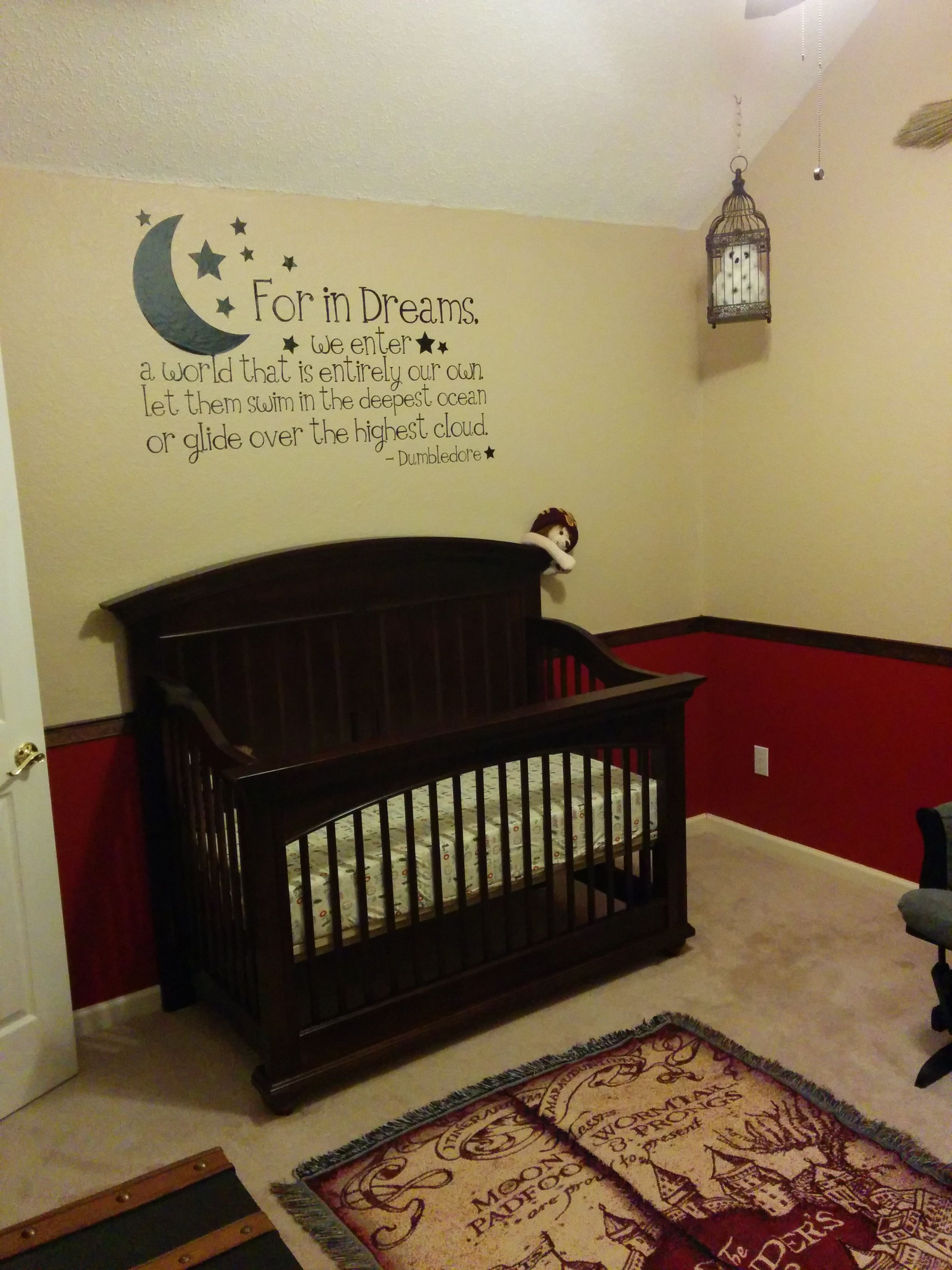 Neutral Baby Room Themes