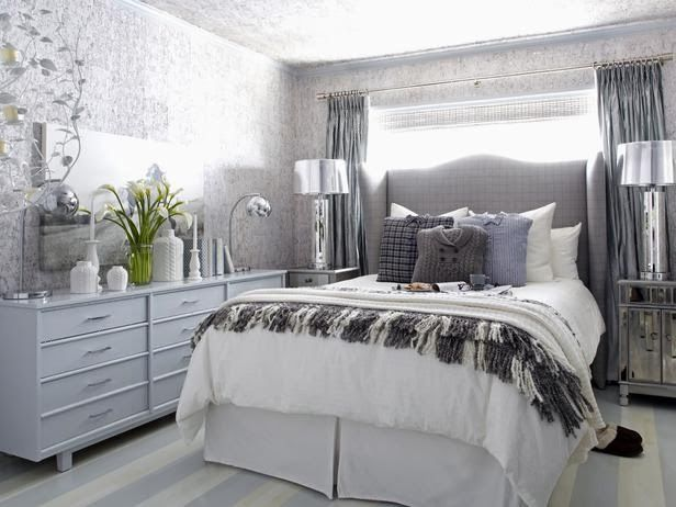 Bedroom Decor Ideas 2014 perfect bedroom decorating ideas for winter 2014 | christmas decor
