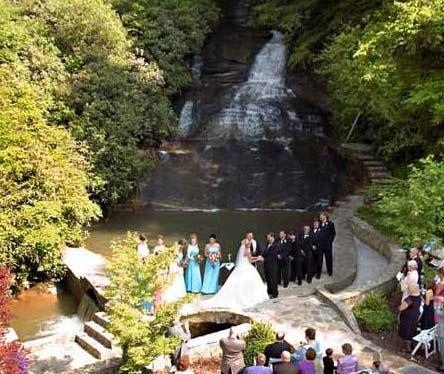 Chota Falls North Ga Where We Got Married Atlanta Wedding Venues Pinterest Места для свадьбы Свадьба и Фотографии