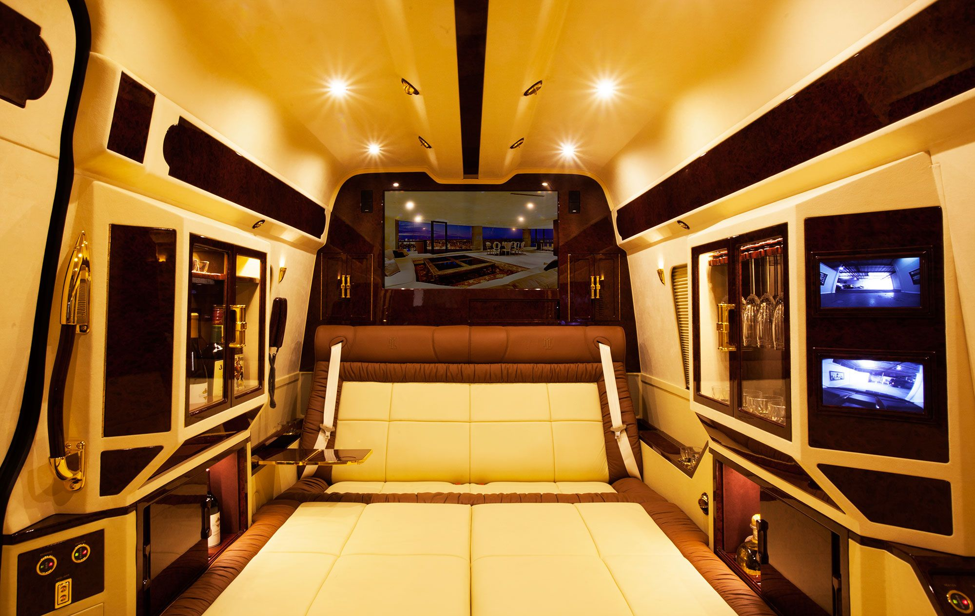 Perfect Custom+Sprinter+Van+Conversions ... Sprinter Conversion So Relaxing .