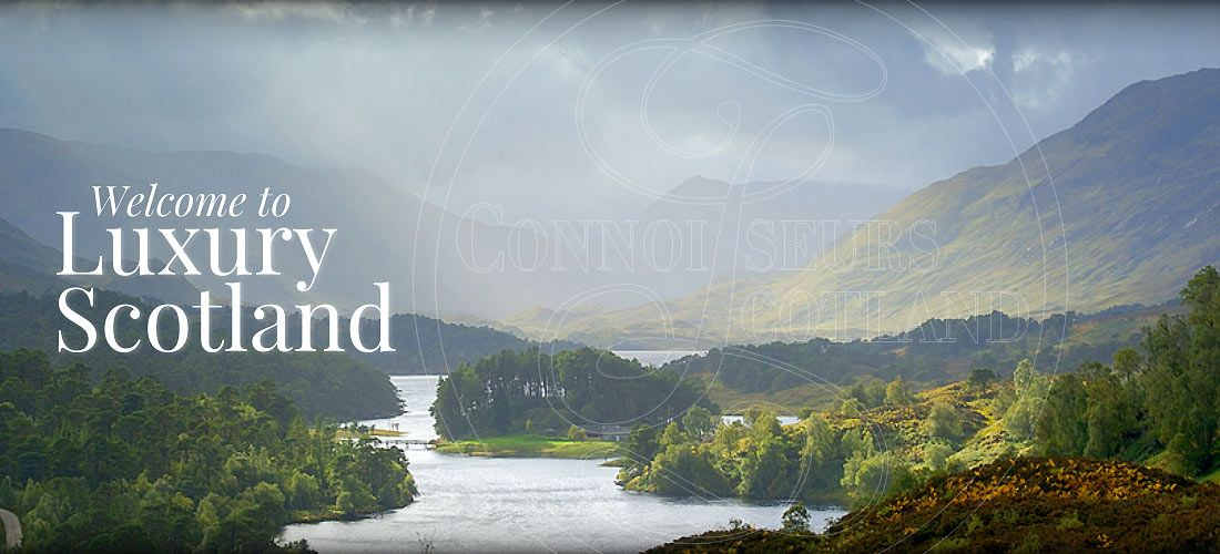 Luxury Scotland Is Your Gateway To The Finest Hotels Restaurants Breaks Spas And Golf Courses That Has Offer