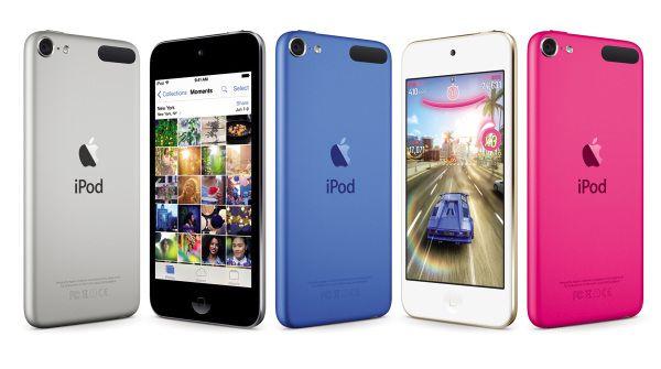 """Nuovo iPod Touch, con fotocamera migliore e Music http://www.sapereweb.it/nuovo-ipod-touch-con-fotocamera-migliore-e-music/         FULLSCREEN    sfoglia la gallery   ipod-touch-nuovo (Foto: Apple)       iPodTouch-3 (Foto: Apple)       iPodTouch-2 (Foto: Apple)       Come da tradizione, l'introduzione è """"Apple presenta il miglior iPod touch di sempre"""". E il comunicato ufficiale che annuncia..."""