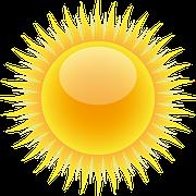 Pin By Rosy Jimenez On Imagenes Para Clase Sun Clip Art Clip Art Sun Art