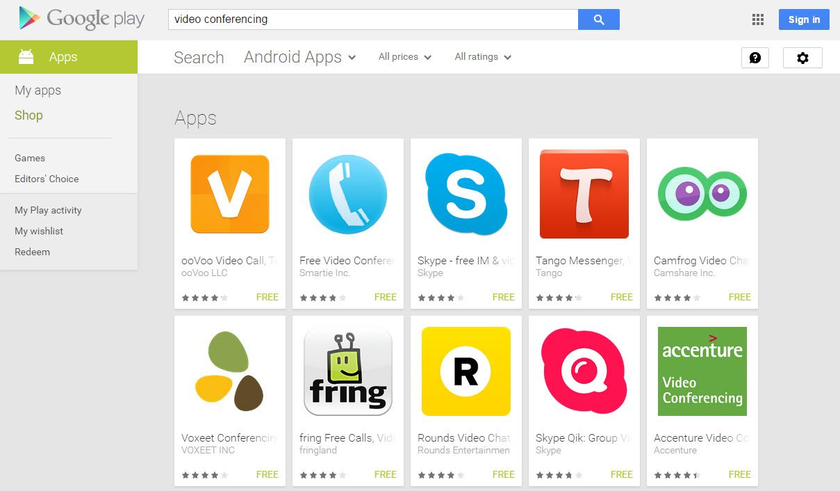 ASO Track Google Play Rank for Your Mobile App Rank