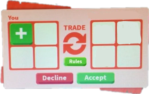 Adopt Me Trades Nothing On The Trades Google Search In 2020 Preschool Learning Activities Preschool Learning Adoption