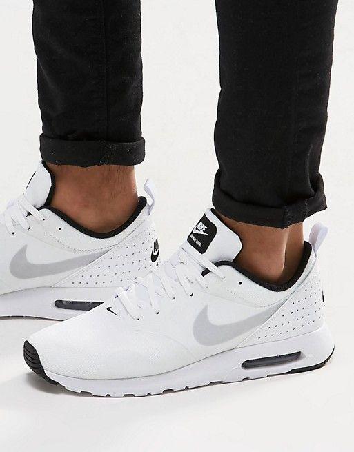 sports shoes 6e705 d15b2 Nike   Nike Air Max Tavas Trainers 705149-103