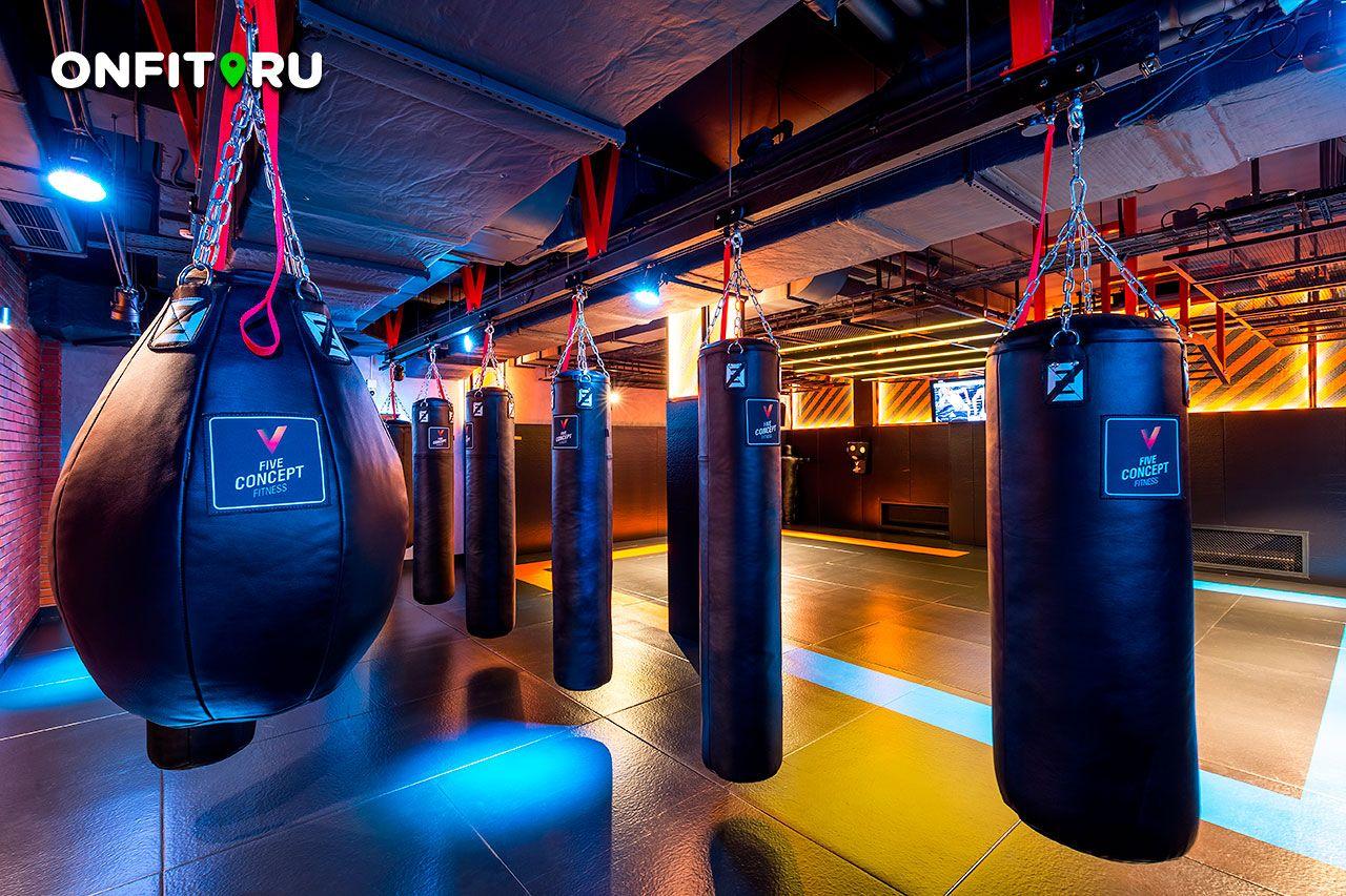 спортивный клуб москвы отзывы