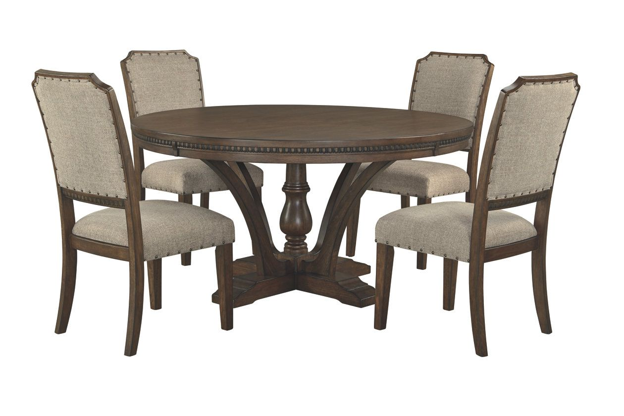 Larrenton Table And Base With Images Dining Room Sets Dining Room Table Wood Dining Room Table