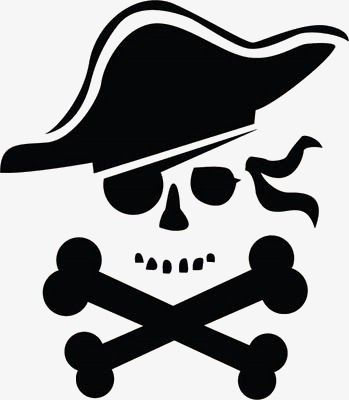Pirate Flag In 2020 Halloween Silhouettes Pirate Flag Pirates