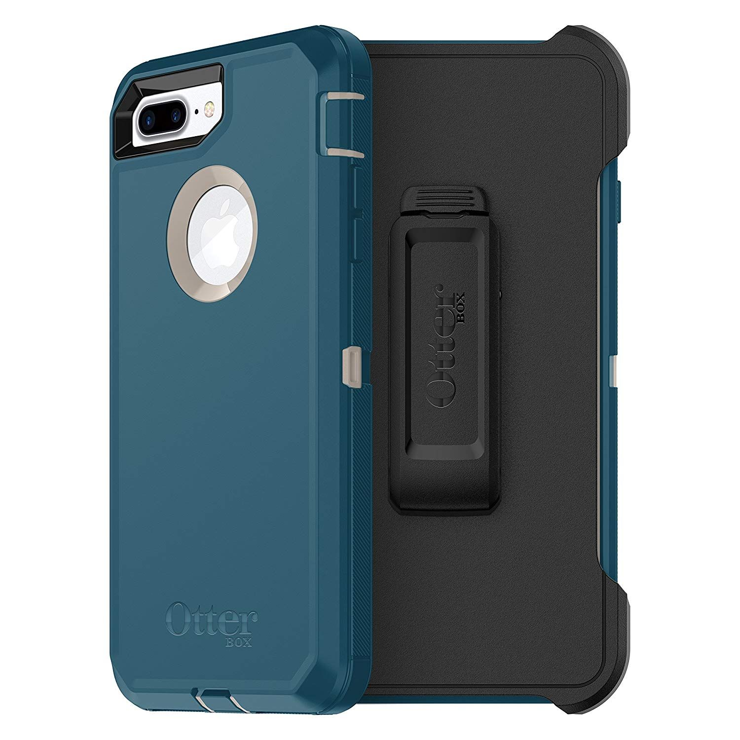 Otterbox defender series case for iphone 8