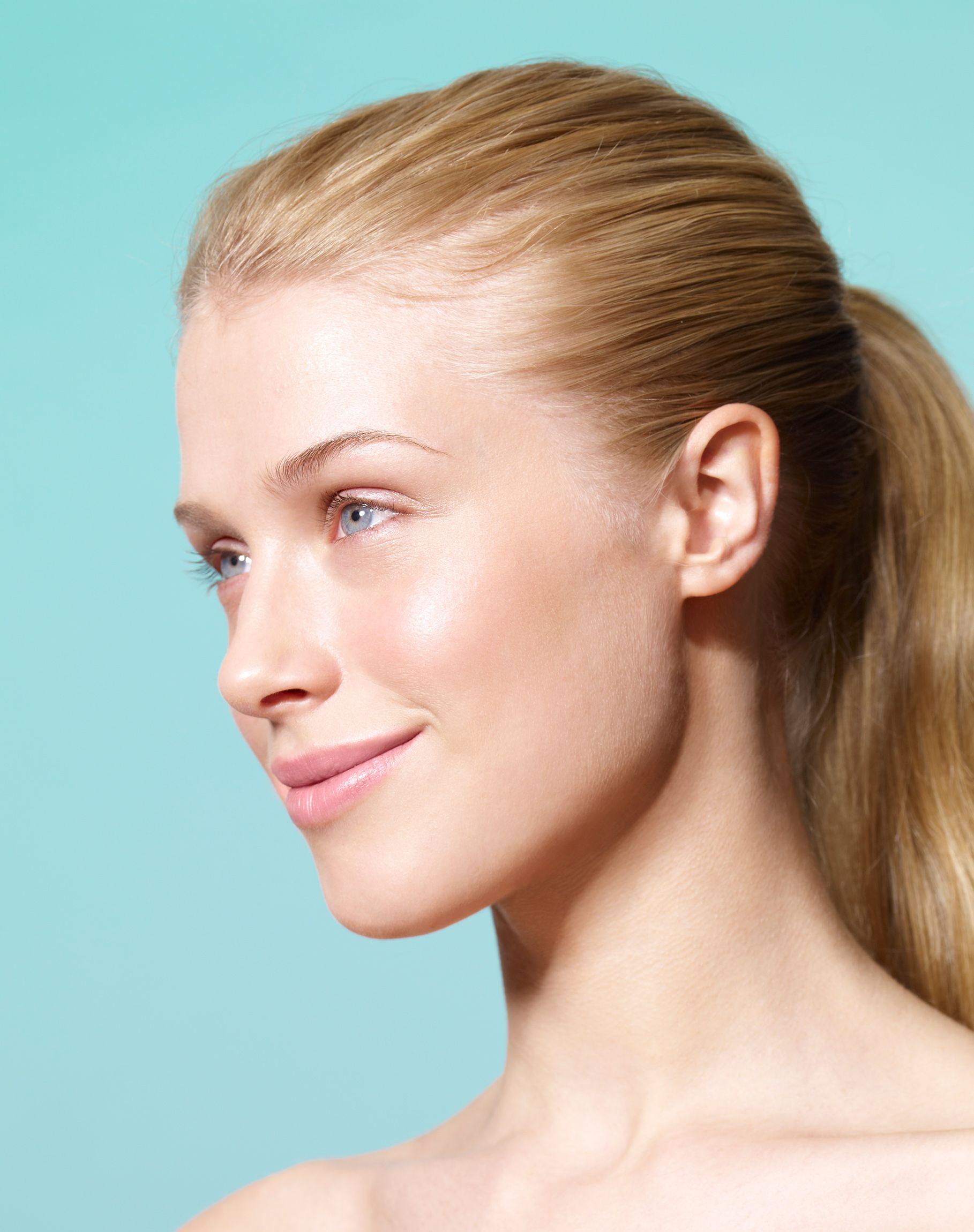 NeedleFree Ways to Make Those Forehead Wrinkles Fade