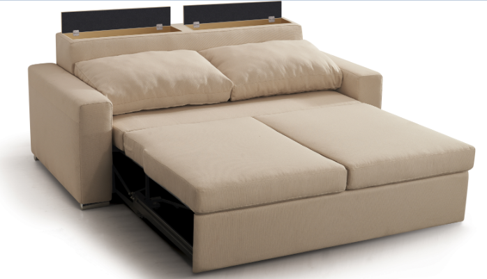 Surprising Sleeper Sofa The Ultimate 6 Modern Sleepers For Small Pabps2019 Chair Design Images Pabps2019Com