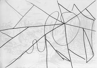 magnus: Tegning med Thorleif Gjedebo 2015