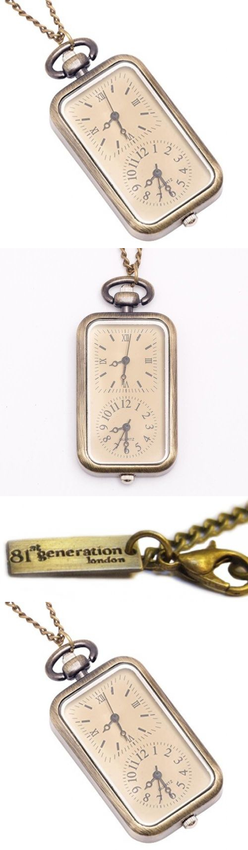 zodiac children fob item necklace charm sagittarus watches pendant pocket quartz from women fashion vintage watch chain aries for gifts in men