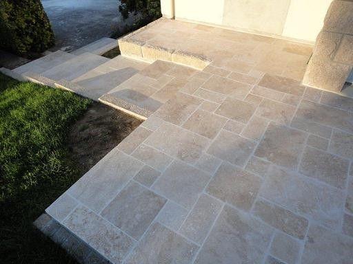 Résultat de recherche d\u0027images pour \ - faire une dalle beton exterieur