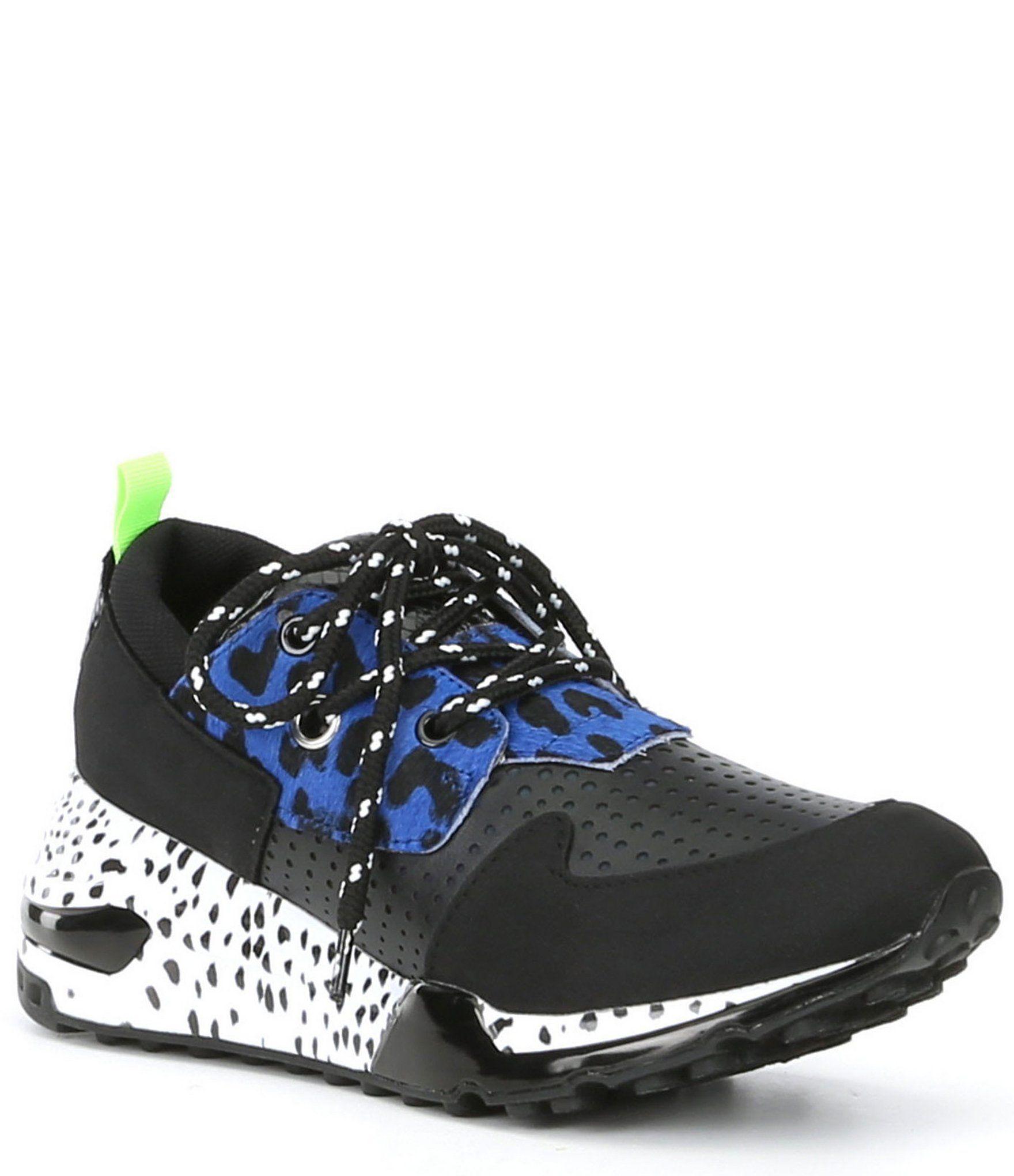 Steve Madden Cliff Leopard Sneaker Schoenen Winkel