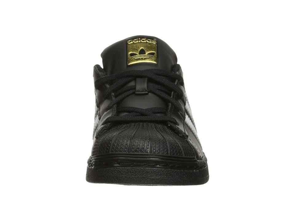 buy popular 2113a e045c adidas Originals Kids Superstar C Foundation (Little Kid)