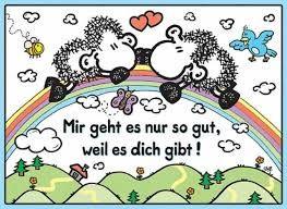 Bildergebnis Für Sheepworld Guten Morgen Ich Liebe Dich