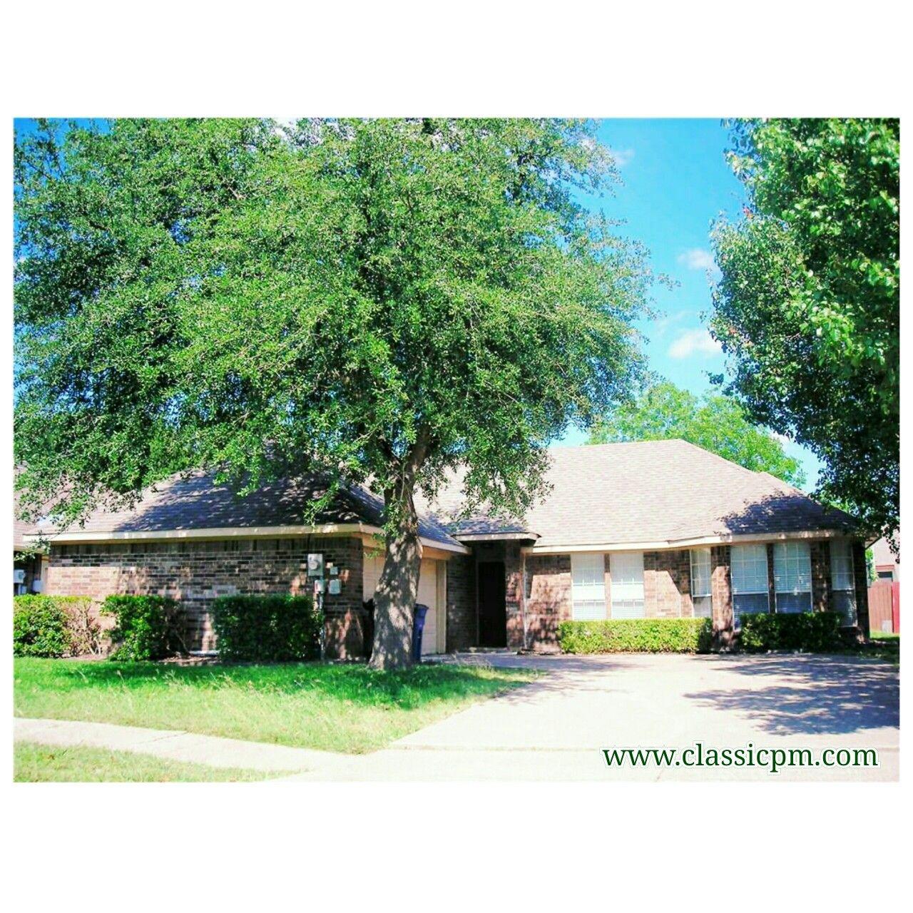 1628 Riverway Bend Circle Dallas, Texas 75217 134,900