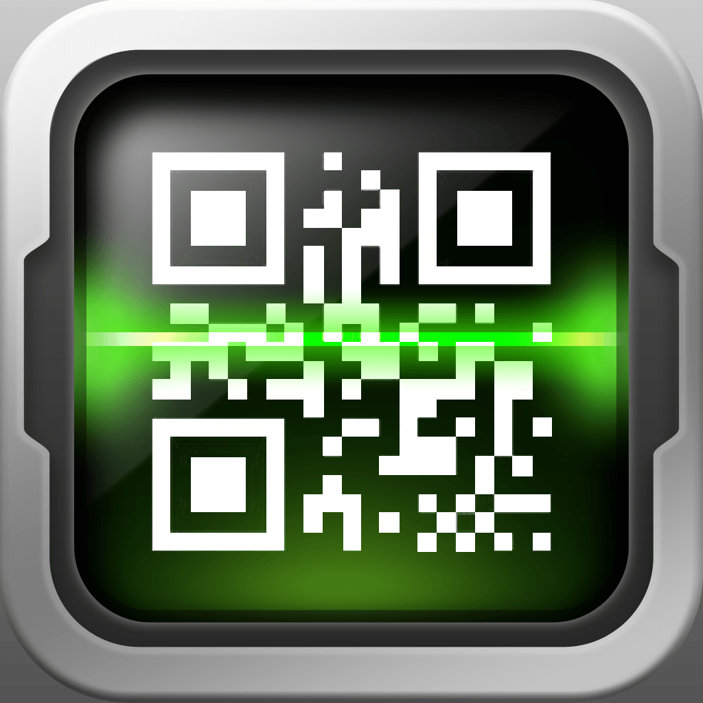 Quick Scan app icon Scan app, Qr code scanner, Ios icon