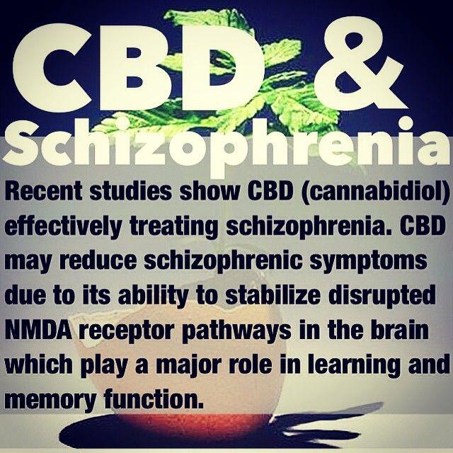 CBD & Schizophrenia