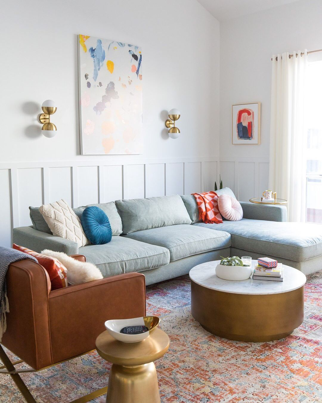 Pinch interior design tips from these real Scandinavian homes