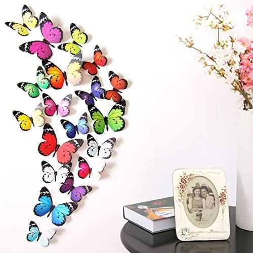 A good conversation piece that'll make anyone a social butterfly.Get one from Amazon for $8.